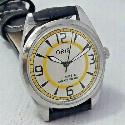 Relógio Suíço Oris