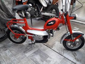 Carabela Bambimatic Automatica 50cc 2t...( Clasica )