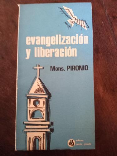 Imagen 1 de 1 de Evangelización Y Liberación