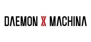 Daemon X Machina - Switch De Nintendo