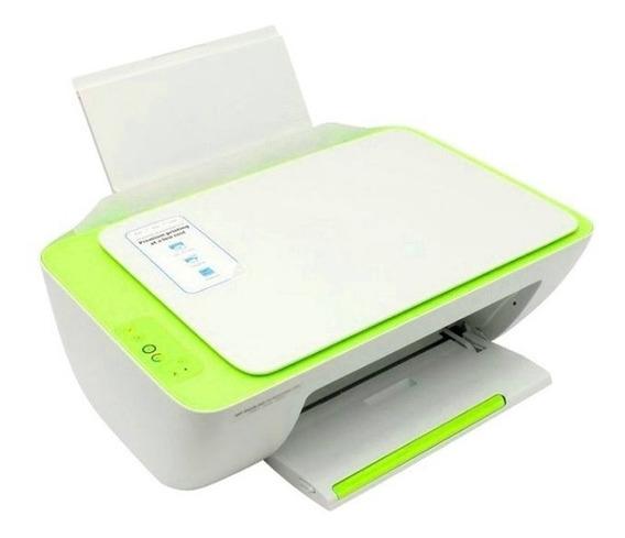 Impressora Multifuncional Hp Deskjet Advantage 2135 Promoção