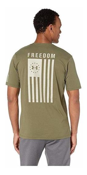 Shirts And Bolsa Under Armour Freedom 45498023