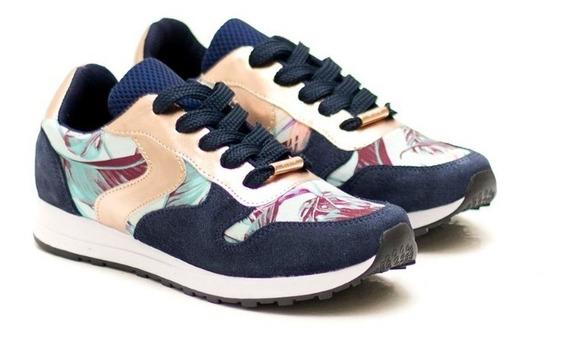 Tenis Sneakers Mujer Tucan Selva Vino Aluna Shoes