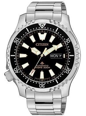 Citizen Diver 200m Edição Limitada Ny0090-86a