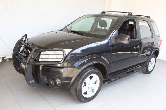 Ford Eco Sport 5p 5vel 4x2 Hielera