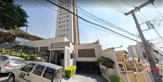 Apartamento Com 3 Dormitórios Para Alugar, 71 M² Por R$ 1.550,00/mês - Freguesia Do Ó - São Paulo/sp - Ap2530