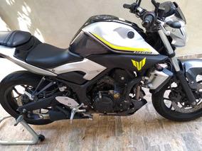 Yamaha Mt-03 17/18 Abs Slider Radiador Cavalete Cano Esporti