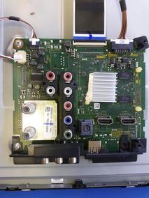 Placa Pincipal Panasonic Tc-32d400b. Tnp4g601 Original!