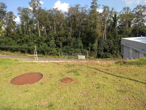 Imagem 1 de 9 de Terreno À Venda Em Residencial Jatibela - Te003277