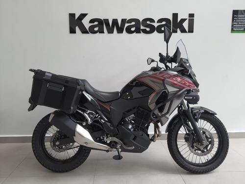 Kawasaki Versys-x 300 Tourer 0km - 2021