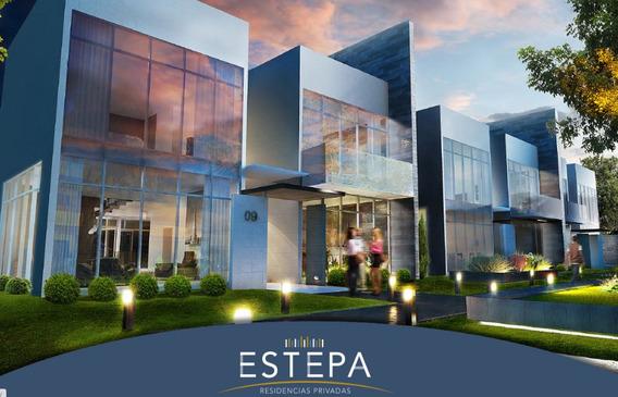 Pedregal, Exclusivas Casas En Condominio, Con Casa Club Y Doble Seguridad