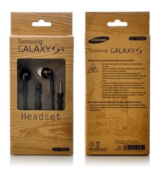 Fornecedor De Fone De Ouvido Samsung 3 Unidades