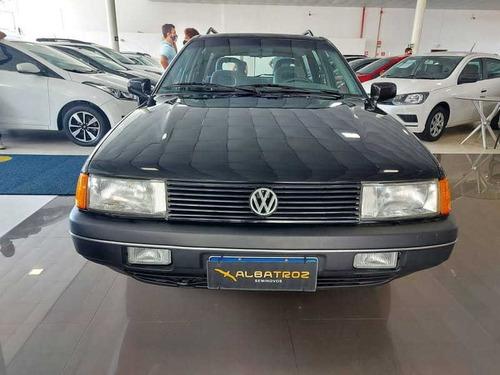 Imagem 1 de 15 de Volkswagen Santana Quantum Gls 2.0 4p