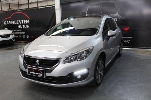 Peugeot 308 1.6 Allure Hdi  2019 21.000km