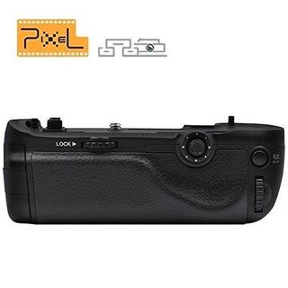 Set De Carga Pixel Vertax D16 Para Nikon D750