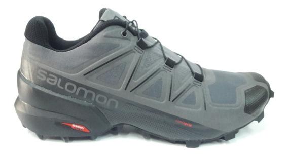 Zapatillas Salomon Speedcross 5 410429 Envíos A Todo El País