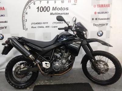 Yamaha Xt 660 2008 Otimo Estado Aceito Moto