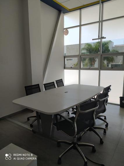 Edificio De Oficinas En Renta Pueblo Nuevo Corregidora Queretaro Cer200513-cl