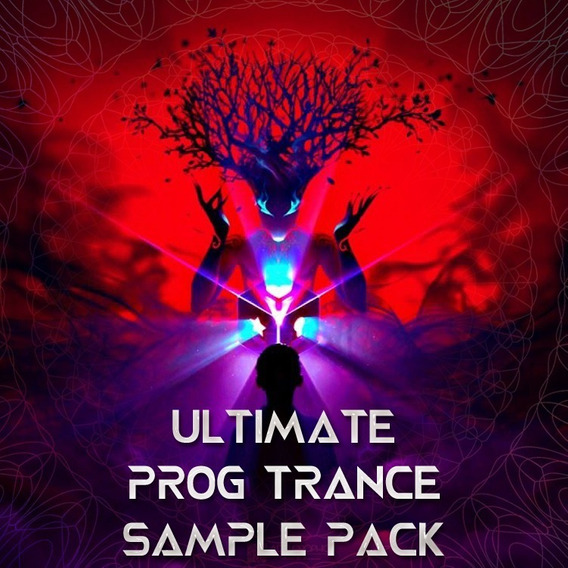 Prog Trance Sample Pack Ultimate Prog Atual