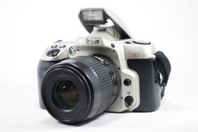 Câmera Nikon N60