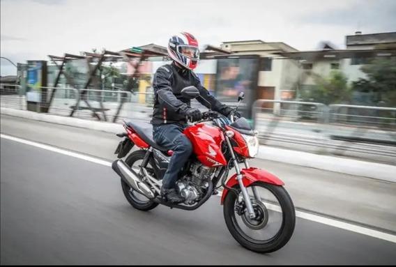 Qualquer Moto Cg 160 Titan Flexone