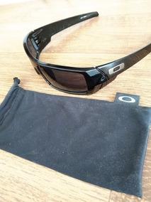 958883fd4 Oakley Gascan Crystal Black Iridium De Sol - Óculos no Mercado Livre ...