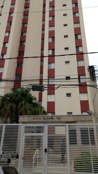 02 Dorm No Centro De Taboão Da Serra!! - 1258-1