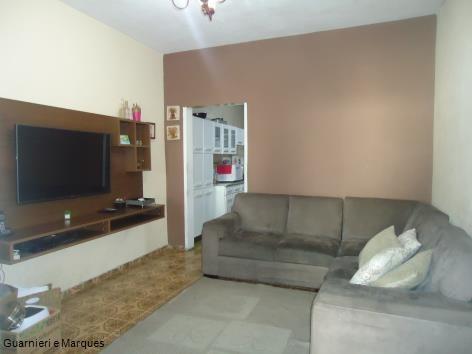 Casa De Renda C/ Salao Comercial Taboao - Ven1054