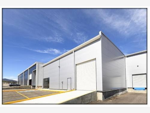 Bodega Industrial En Renta Buenavista