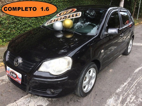 Volkswagen Polo 1.6 Total Flex 5p