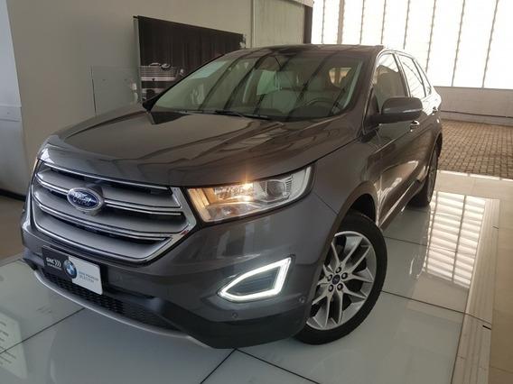 Ford Edge 3.5 V6 Gasolina Titanium Awd Automático