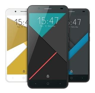 Celular Vorago Cell-500 5.5 Quad 1.3ghz 2gb 16gb Android 6.0