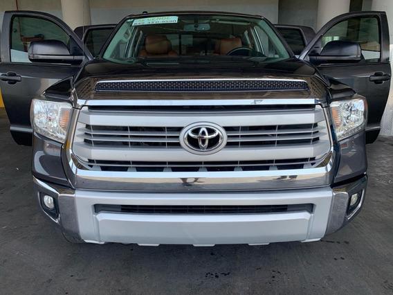 Toyota Tundra Américana