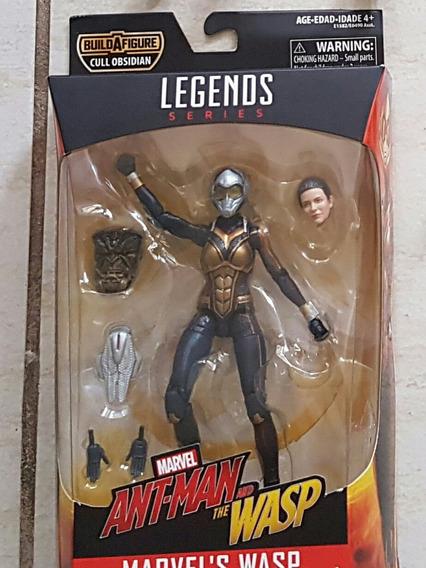 Vespa Marvel Legends