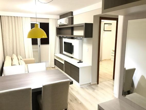 Apartamento Com 1 Dormitório À Venda, 48 M² Por R$ 250.000 - Victor Konder - Blumenau/sc - Ap2528