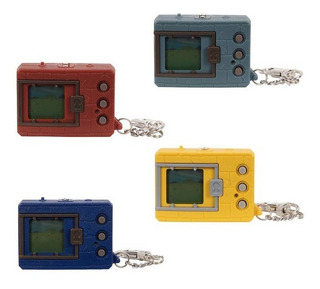 A Pedido Digimon Digivice Vpet 20th En Inglés