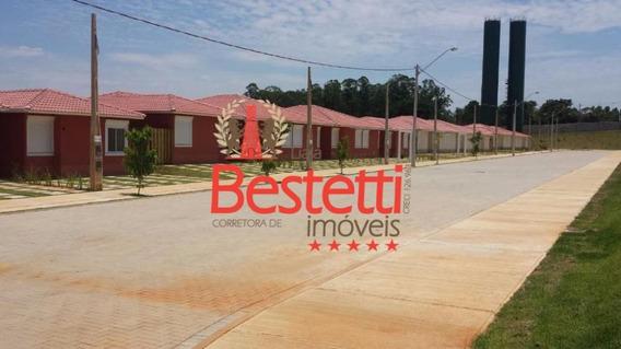 Casa Condomínio Casas Da Toscana 3 Dorms Valor Total 2.700,00 - 510052l