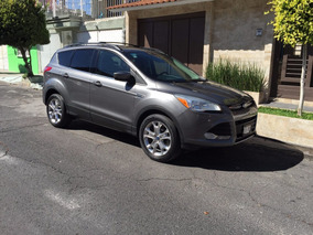 Ford Escape Se Plus Toldo Panoramico Factura Original Nueva