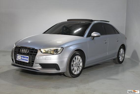 Audi A3 1.4 Tfsi Sedan Ambiente Flex