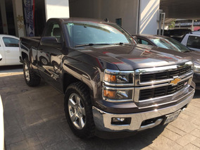 Cheyenne Z71 Impecable 2015