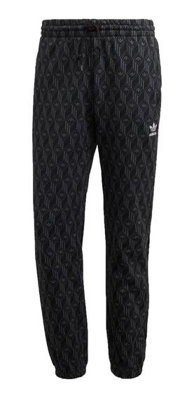 adidas Originals Pantalón Lifestyle Hombre Mono Aop