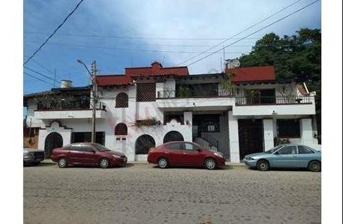 Casa De Inversión En Una De Las Mejores Colonias De Puerto Vallarta