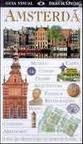 Livro Guia Visual Amsterdã
