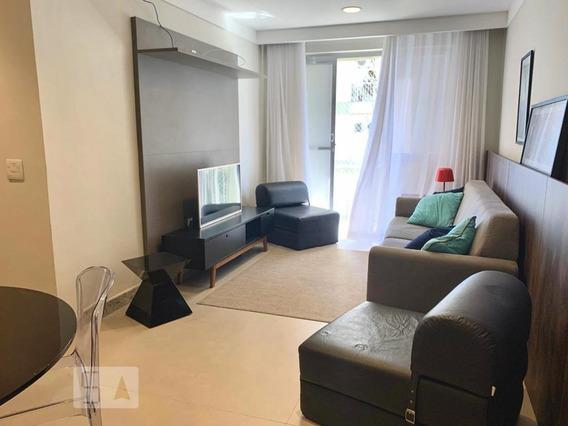 Apartamento Para Aluguel - Leblon, 2 Quartos, 85 - 893116828