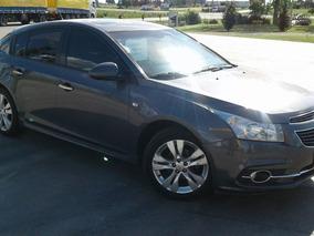 Chevrolet Cruze Ltz Hatch Impecable Estado!!!