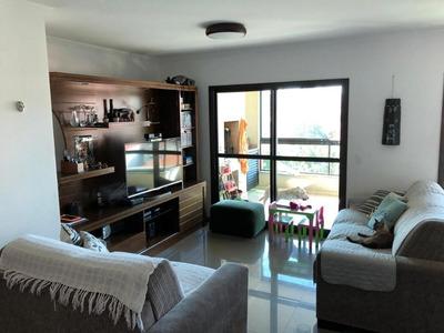 Apartamento Com 4 Dormitórios À Venda, 145 M² Por R$ 1.250.000 - Jardim Sao Paulo - São Paulo/sp - Ap4867