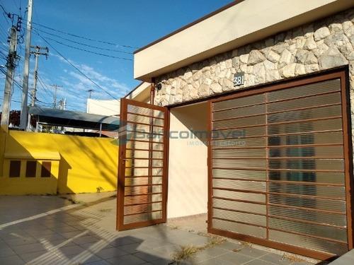 Linda Casa Para Venda!! - Ca02630 - 68294457