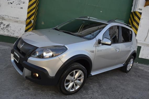 Renault Sandero Stepway Privilege 2013 / 50.000 Km Impecable