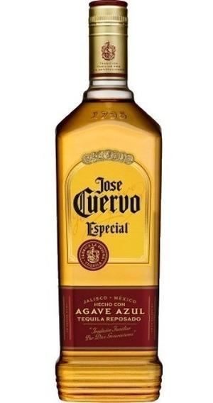 Tequila Cuervo Especial 990 Ml.