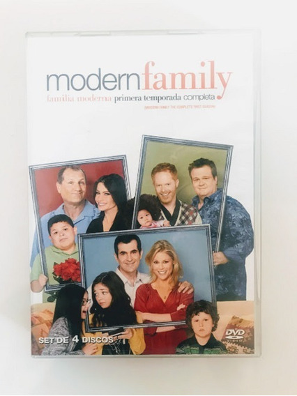 Modern Family Primer Temporada